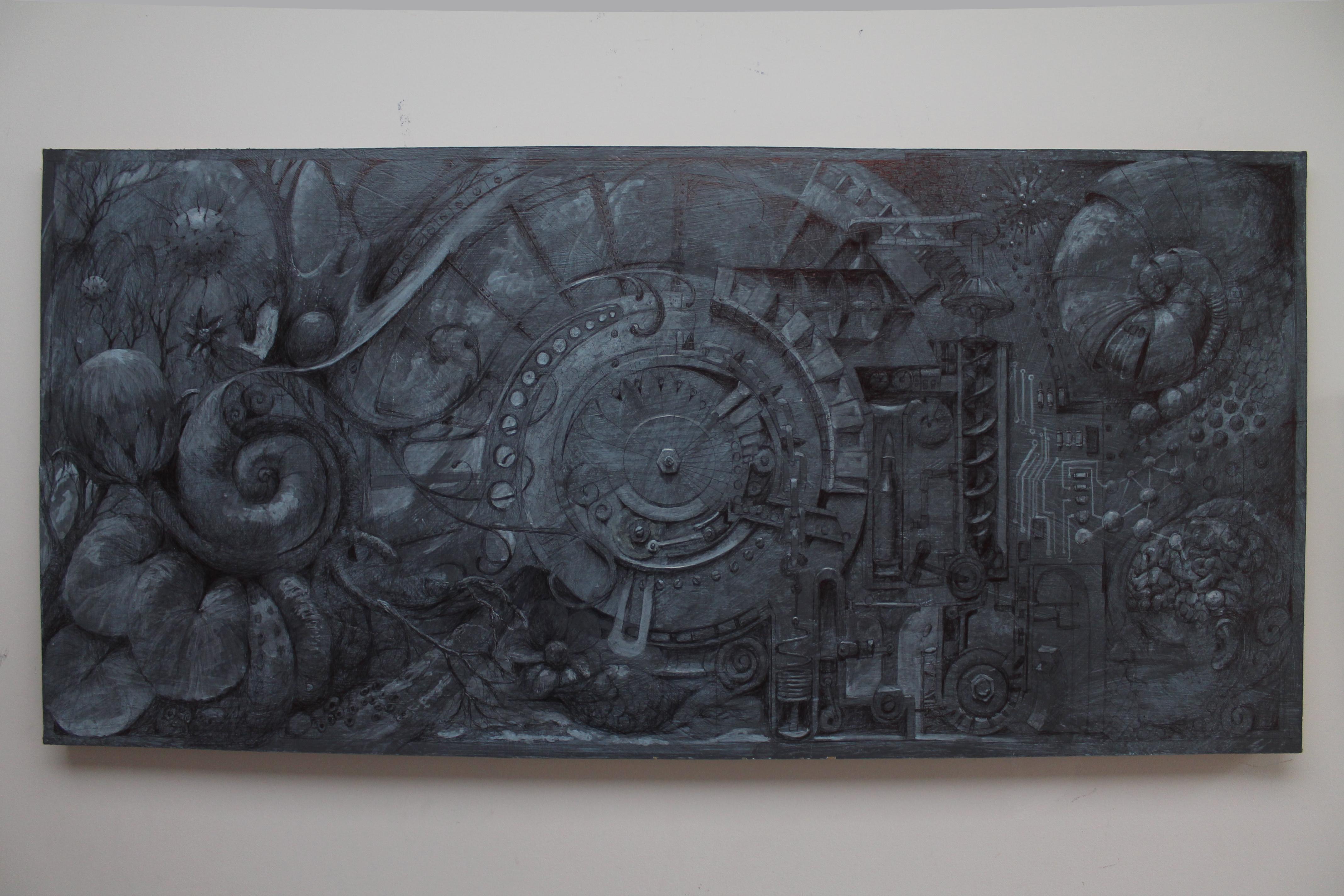 The Great Metamorphosis artwork