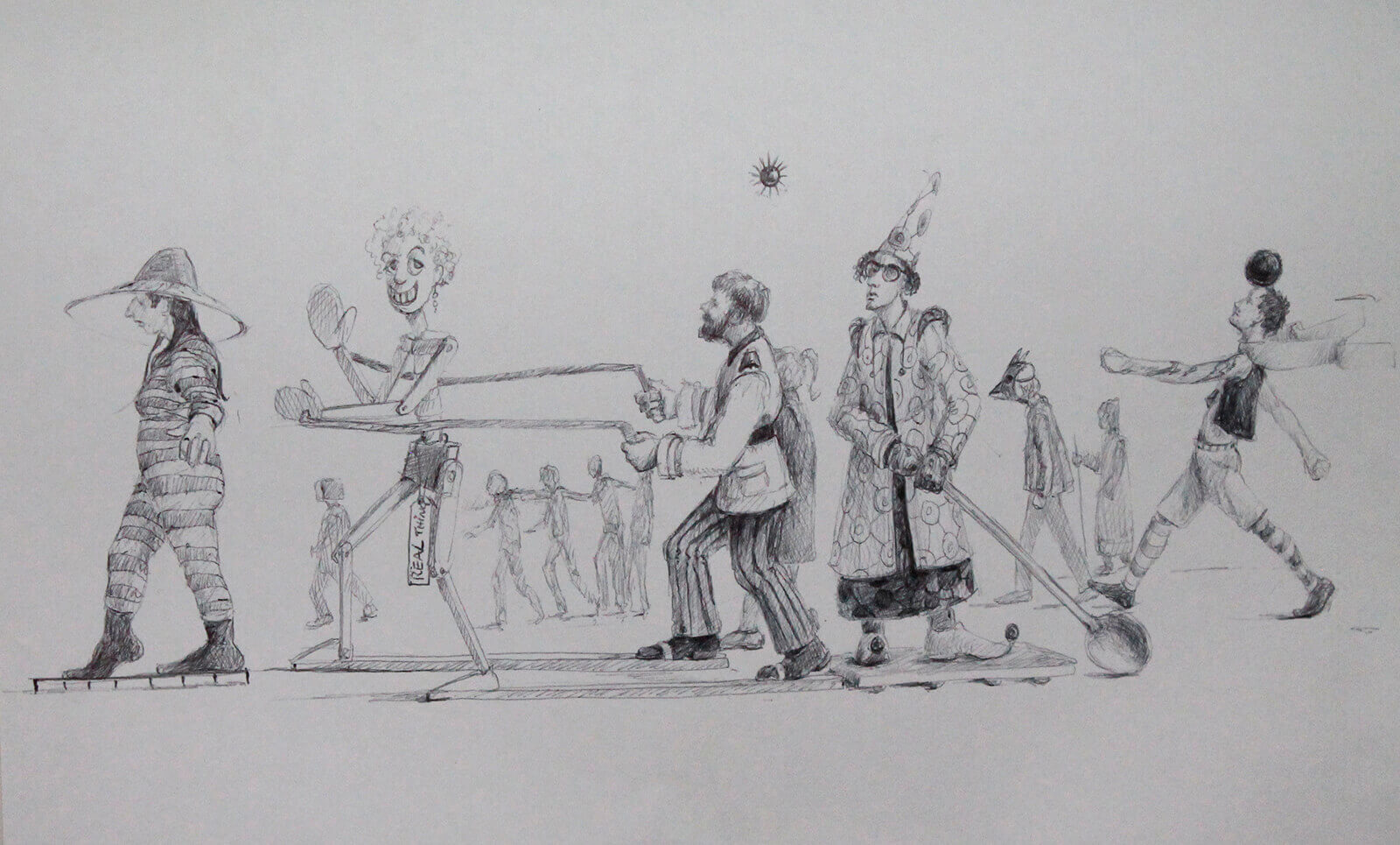 Walker 5 artwork