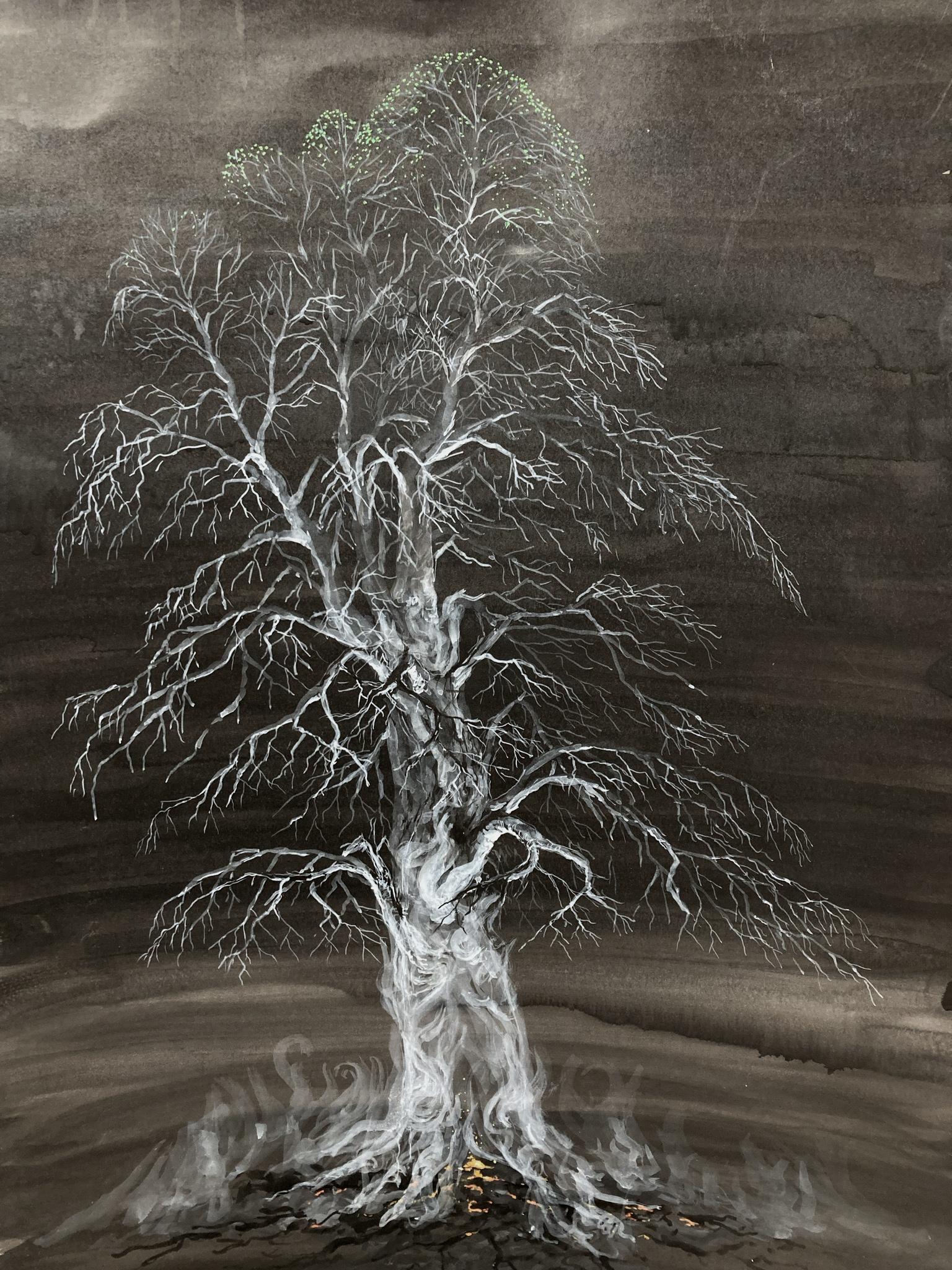Phoenix Tree artwork